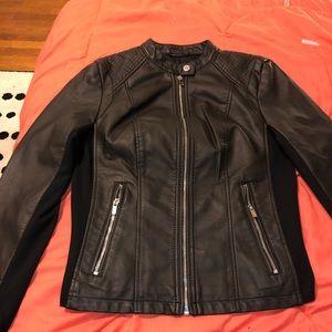 Express woman jacket